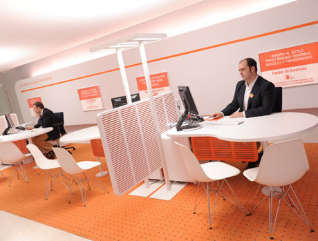 Oficinas de ing direct for Oficina ing direct granada