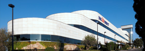 Oficinas y cajeros de ing en madrid for Nationale nederlanden oficinas
