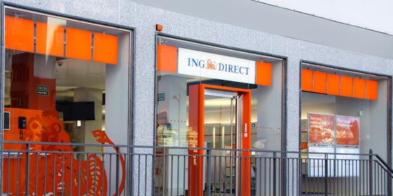 Su oficina naranja ing tenerife of 42 for Oficinas ing direct barcelona