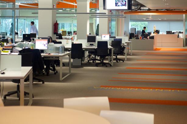 Sala de prensa documentaci n noticias y comentarios ing for Oficina ing zaragoza