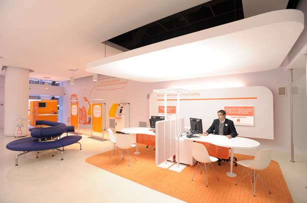 Sala de prensa documentaci n noticias y comentarios ing for Oficinas ing direct barcelona