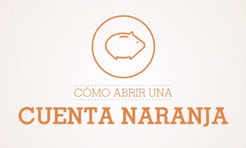 Crear Cuenta Tarjeta Naranja Unifeed Club