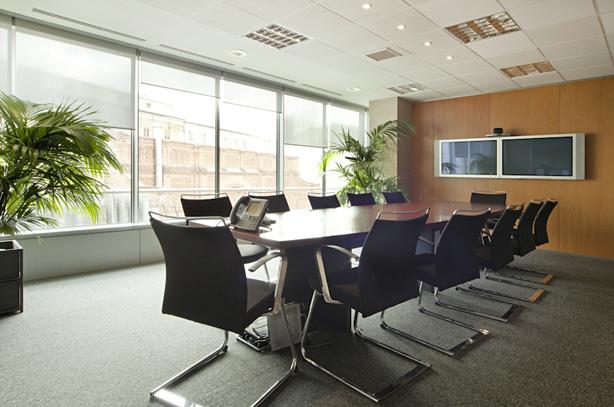 Oficinas ing las rozas interesting foto tomada en ing for Oficinas en madrid de ing direct